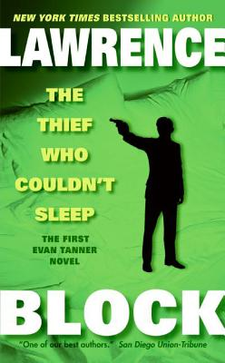 The Thief Who Couldn't Sleep Cover