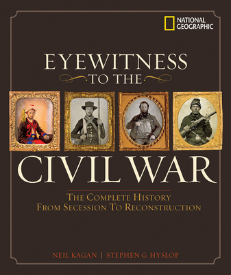 Eyewitness to the Civil War Cover Image