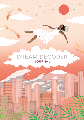 Dream Decoder Journal Cover Image