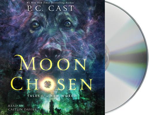 Cover for Moon Chosen