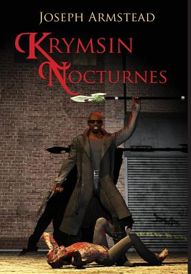 Krymsin Nocturnes Cover