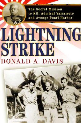 Lightning Strike Cover