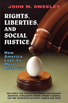 Rights, Liberties, and Social Justice Cover