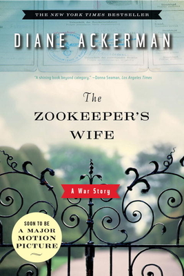 The Zookeeper's Wife Cover