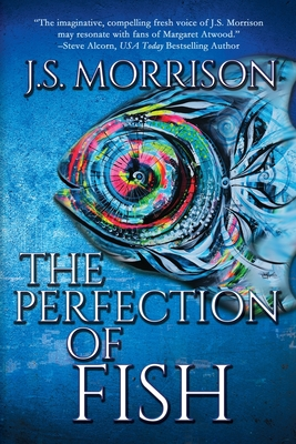 The Perfection of Fish cover