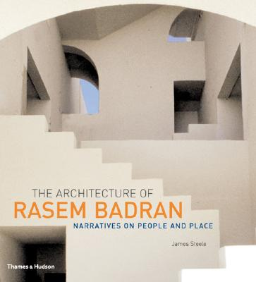 The Architecture of Rasem Badran: Narratives on People Cover Image