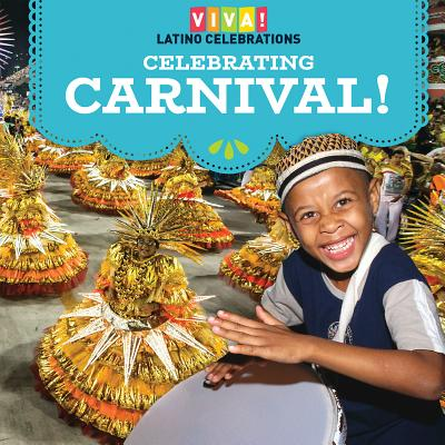 Celebrating Carnival! Cover Image