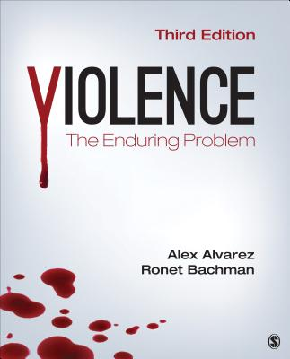 Violence: The Enduring Problem Cover Image