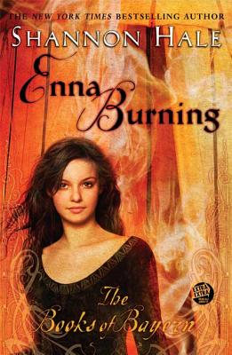 Enna Burning Cover