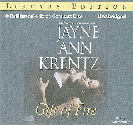Gift of Fire Cover Image