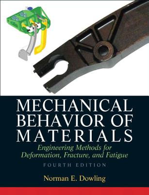 Mechanical Behavior of Materials Cover Image