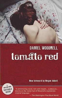 Tomato Red Cover