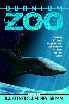 Quantum Zoo Cover Image