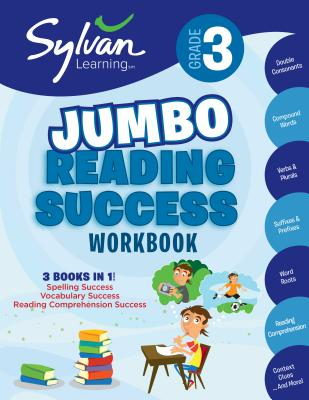 3rd Grade Super Reading Success Cover