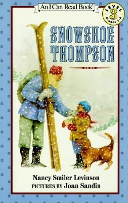 Snowshoe Thompson (I Can Read Level 3) Cover Image