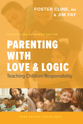 Parenting with Love and Logic Cover Image
