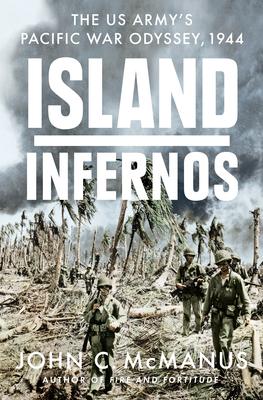 Cover for Island Infernos