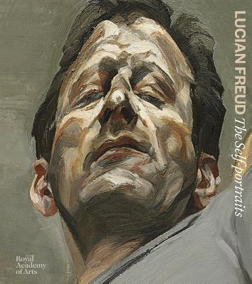 Lucian Freud: The Self-Portraits Cover Image