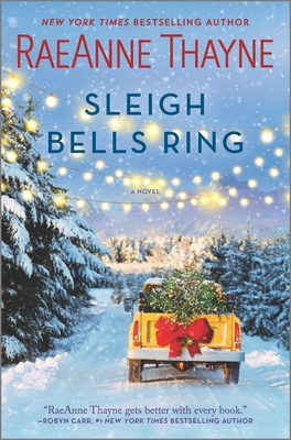 Cover for Sleigh Bells Ring