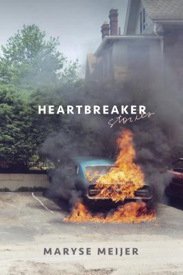 Heartbreaker: Stories Cover Image