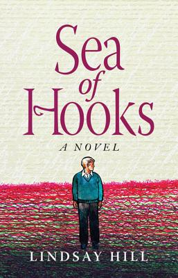 Sea of Hooks Cover Image