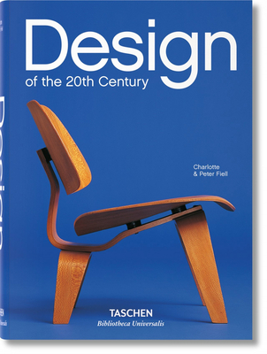 Design of the 20th Century Cover Image