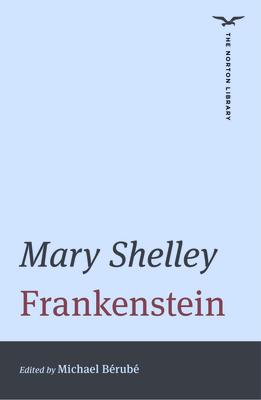 Frankenstein (Norton Library) Cover Image