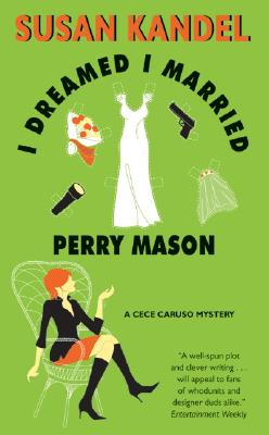 I Dreamed I Married Perry Mason Cover Image