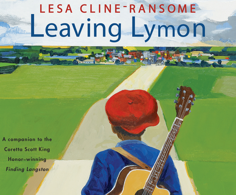 Leaving Lymon Cover Image