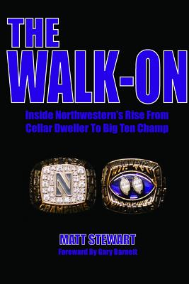 The Walk-On Cover