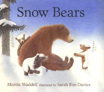 Snow Bears Cover Image