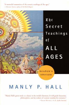 The Secret Teachings of All Ages Cover Image