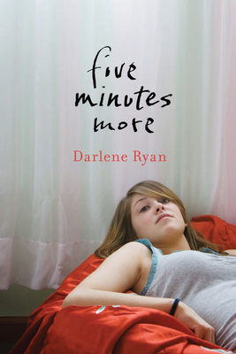 Five Minutes More Cover