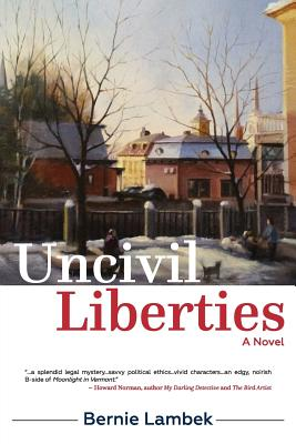 Uncivil Liberties Cover Image