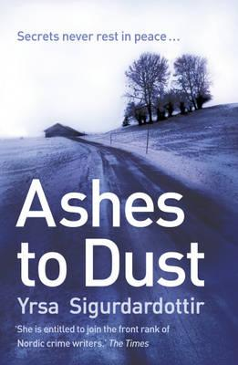 Cover for Ashes to Dust