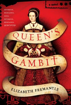 Queen's Gambit: A Novel Cover Image