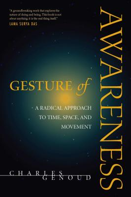 Cover for Gesture of Awareness