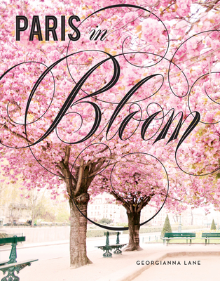Paris in Bloom Cover