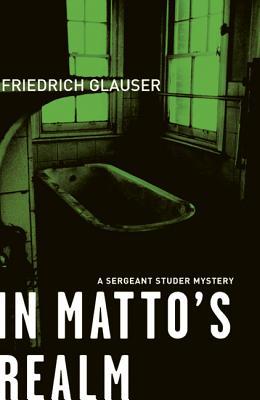 In Matto's Realm Cover
