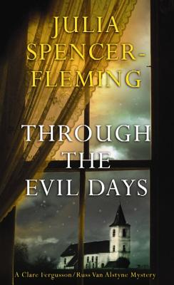 Through the Evil Days (Clare Fergusson/Russ Van Alstyne Mysteries #8) Cover Image