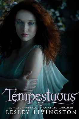 Tempestuous Cover