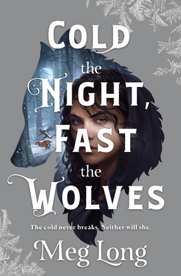Cover for Cold the Night, Fast the Wolves