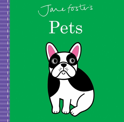 Jane Foster's Pets (Jane Foster Books) Cover Image