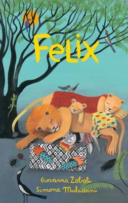 Felix Cover Image
