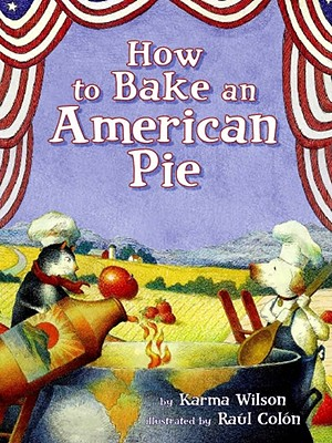 How to Bake an American Pie Cover