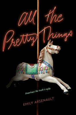 All the Pretty Things Cover Image