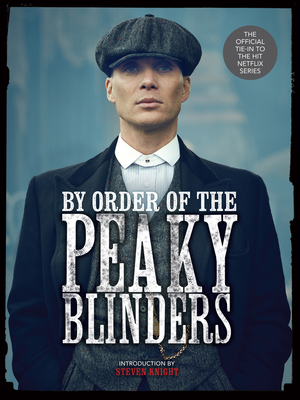 By Order of the Peaky Blinders Cover Image