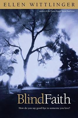 Blind Faith Cover Image