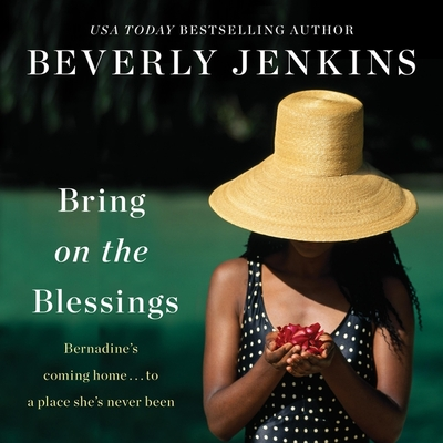 Cover for Bring on the Blessings