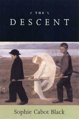 The Descent: Poems Cover Image